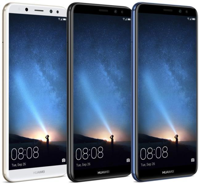 827cb02b642 Huawei Mate 10 Lite (Nova 2i) 64GB Dual mobiltelefon vásárlás, olcsó ...