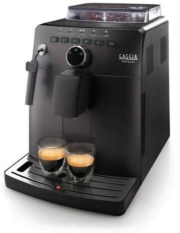 Gaggia Naviglio Deluxe automata kávéfőző