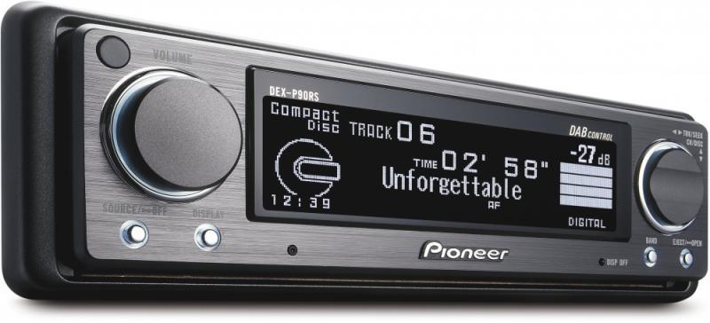Pioneer DEX-P90RS