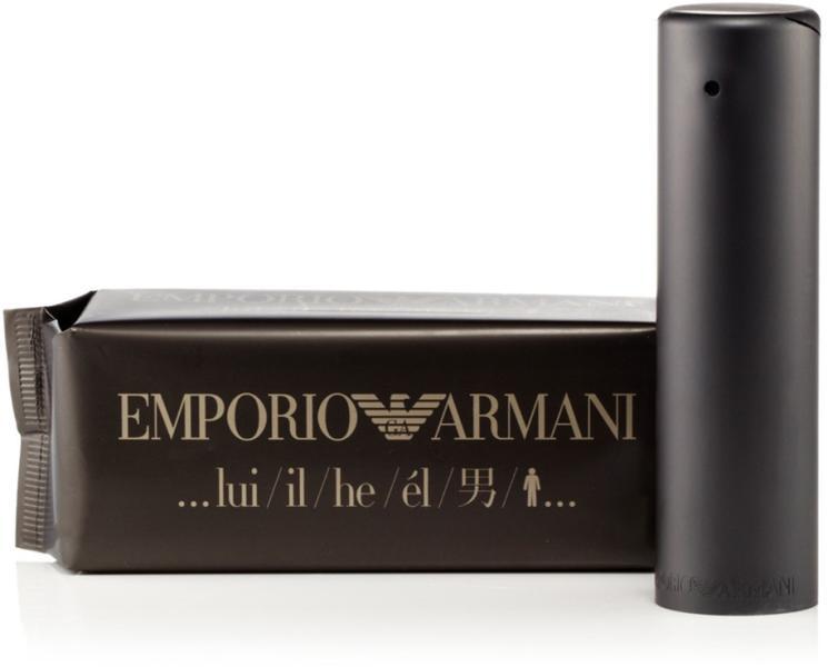 100ml He Edt Armani He Armani Edt 100ml Emporio Armani Emporio Emporio OyNwvm08n