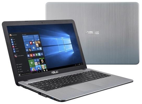 f9bbac326aa1 ASUS X540LA-XX1032T Notebook Árak - ASUS X540LA-XX1032T Laptop Akció