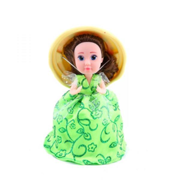 Vásárlás  Cupcake - Meglepi sütibaba - Amanda Játékbaba árak ... 5771dbfd7d