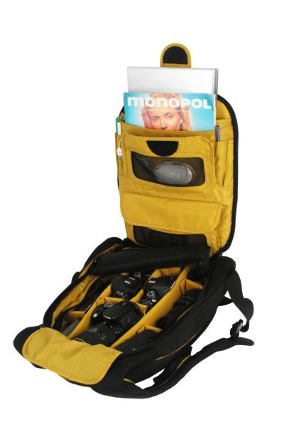Crumpler Muffin Top Full Photo Backpack