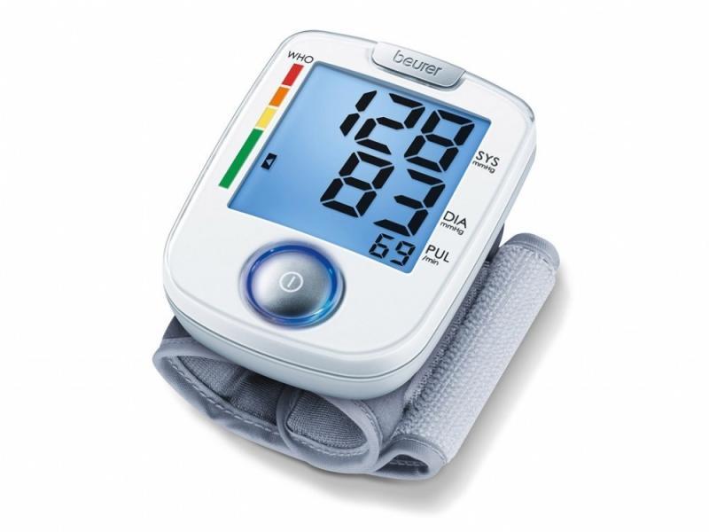 Vásárlás: Beurer BC 44 Vérnyomásmérő árak összehasonlítása..