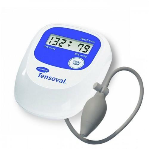 tensoval vérnyomásmérő pumpa