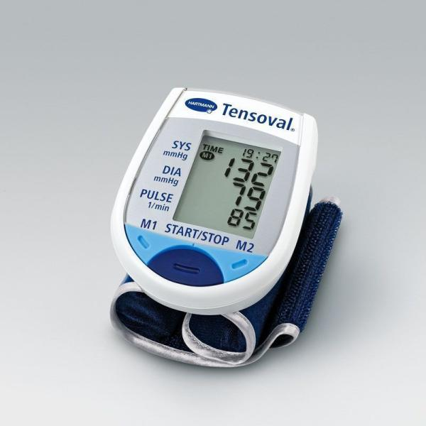 Vásárlás: Hartmann Tensoval Mobil Vérnyomásmérő árak..