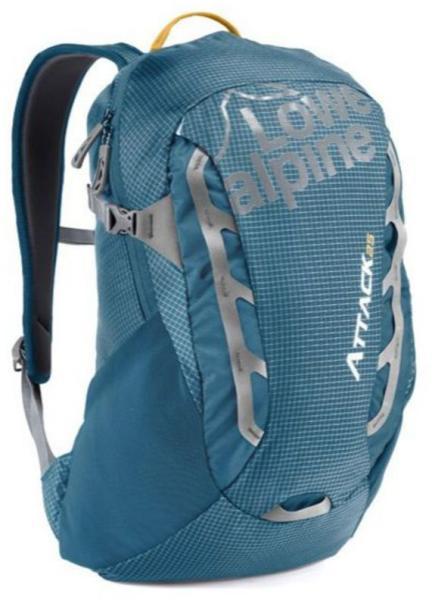 outlet online extrem de elegant vânzare profesională Lowe Alpine Atac 25 (Rucsac tura) - Preturi