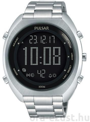 Vásárlás  Pulsar P5A015 óra árak 86c273f56d