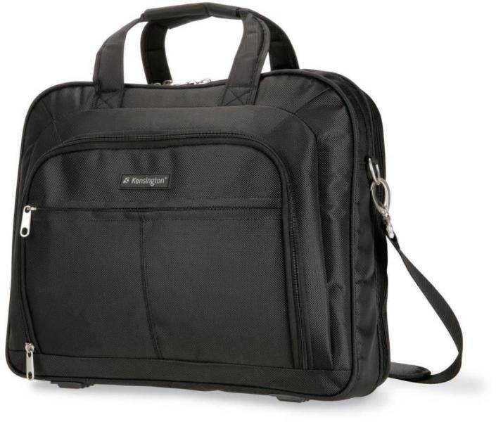 ecd540520c86 Kensington SP80 Deluxe Toploader 15 K62564EU laptop táska vásárlás ...