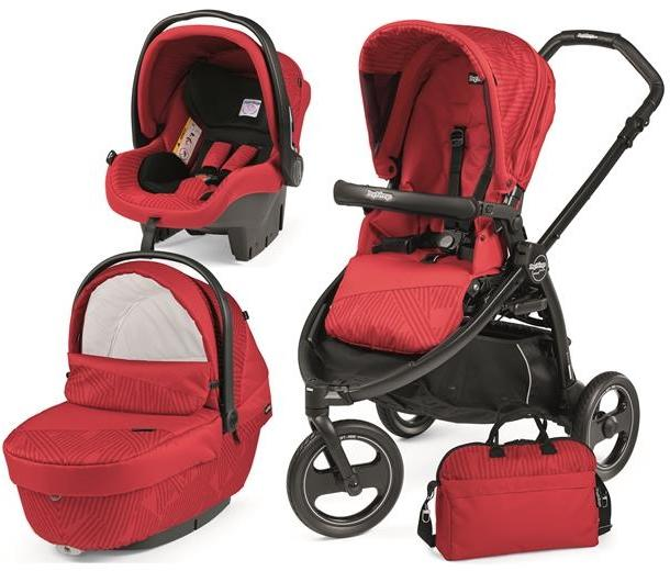 Vásárlás  Peg Perego Book Scout Sportivo Modular Pop-Up S+XL ... feca371761