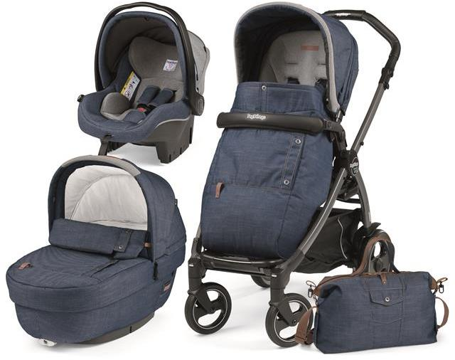 Vásárlás  Peg Perego Book 51 S Completo Modular Pop-Up S+Elite ... ae4c6cf07b