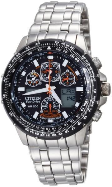 Vásárlás  Citizen Promaster Skyhawk Flight Chron JY0020-64E óra árak ... 5f31d2f13b
