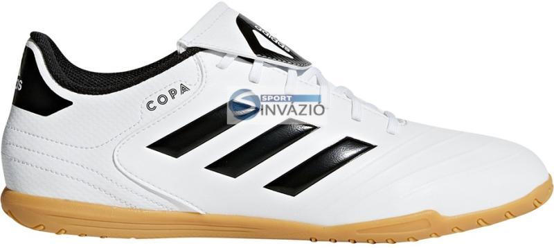 Adidas Predator Tango 18.4 IN teremcipő, gyerekméret | Fürge