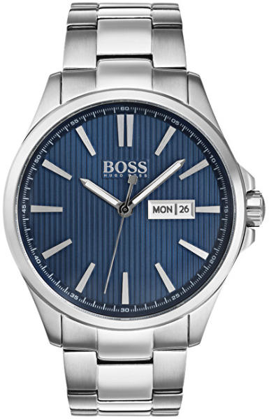 Vásárlás  HUGO BOSS 1513533 óra árak 58f011a444