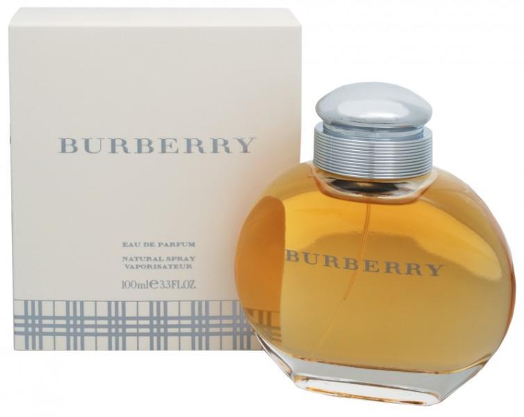 Burberry For Women Classic Edp 100ml Preturi Burberry For Women