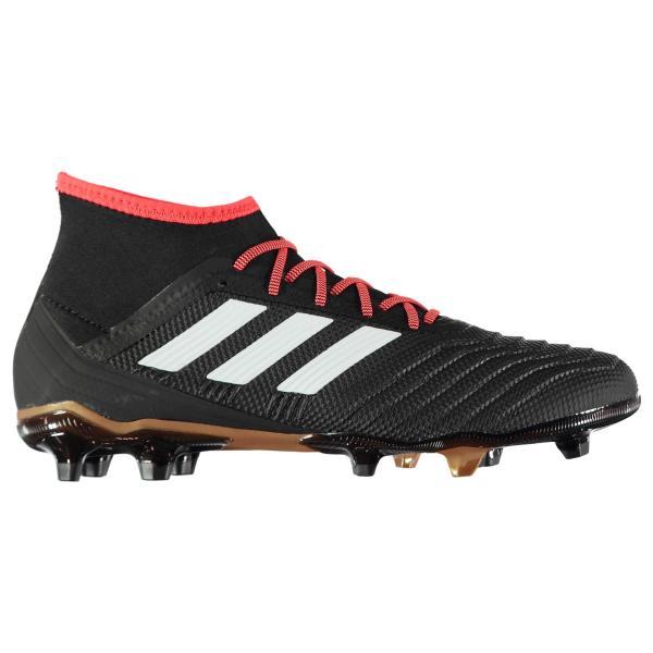Vásárlás  Adidas Predator 18.2 FG Focicipő árak összehasonlítása ... 14a90e3978