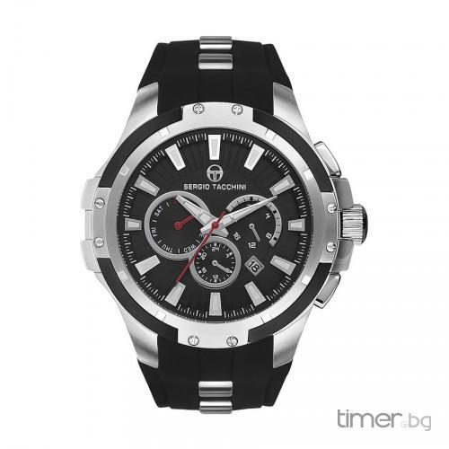 Vásárlás  Sergio Tacchini ST 10.106 óra árak 531fab6855