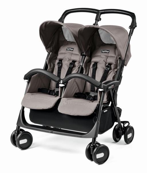 Vásárlás  Peg Perego Aria Shopper Twin Babakocsi árak ... 1ed6652c19