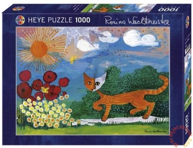 Heye Wachtmeister - Daisies 1000 db-os (29448)