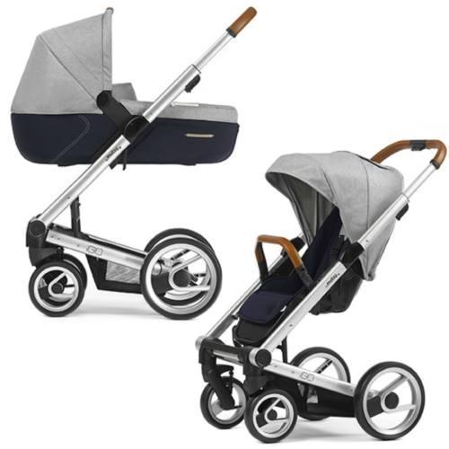 Vásárlás  Mutsy IGO 2 (i2) Babakocsi árak összehasonlítása 25058a4216