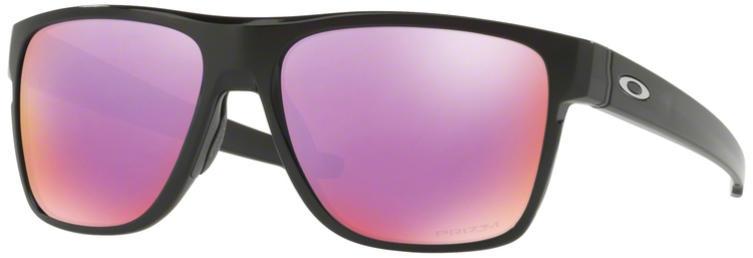 Oakley Crossrange XL Polished Black PRIZM Golf OO9360-04 Слънчеви ... 8ea3ca9edec