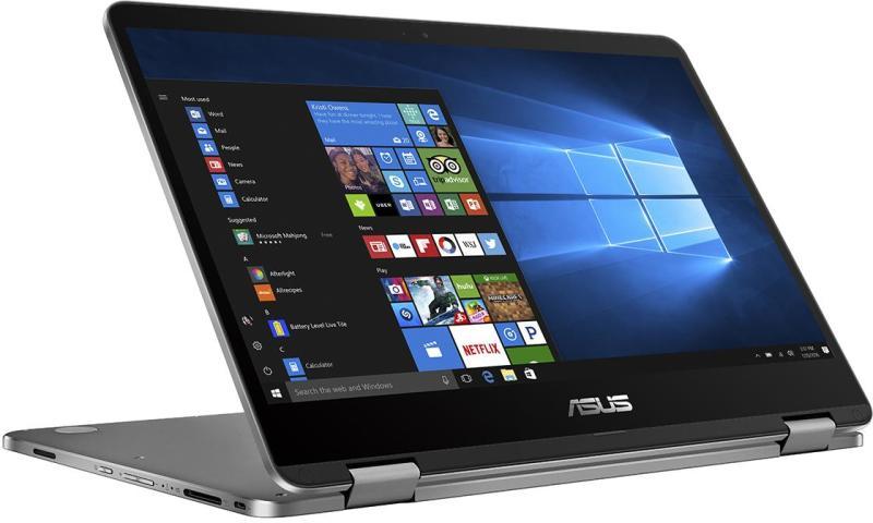 396d4a8d493b ASUS VivoBook Flip 14 TP401NA-BZ032T Notebook Árak - ASUS VivoBook ...