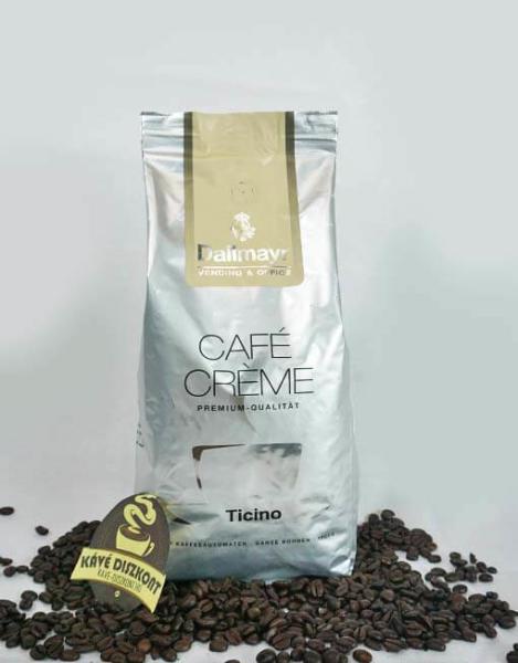 Vásárlás  Dallmayr Café Créme Ticino 8bcb9d0837