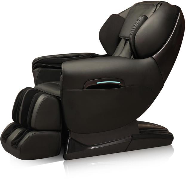 Melegítő mágneses masszázs szék