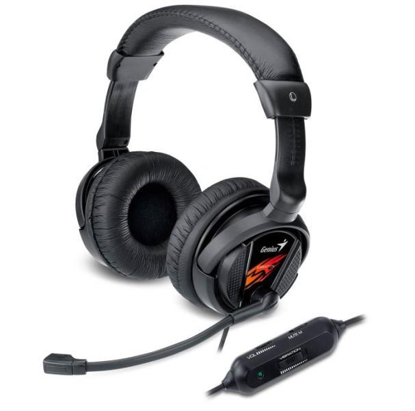 Vásárlás  Genius HS-G500V Mikrofonos fejhallgató árak ... 3a3d9c9e75