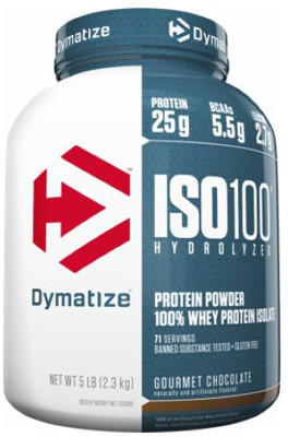 dymatize iso 100 pentru pierderea în greutate)