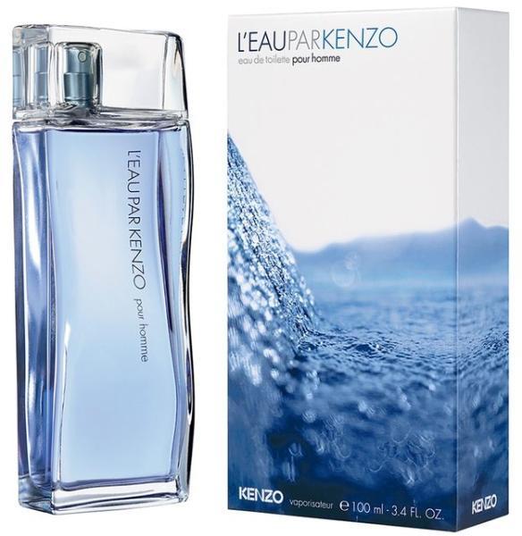 Kenzo Leau Par Kenzo Pour Homme Edt 50ml Preturi Kenzo Leau Par