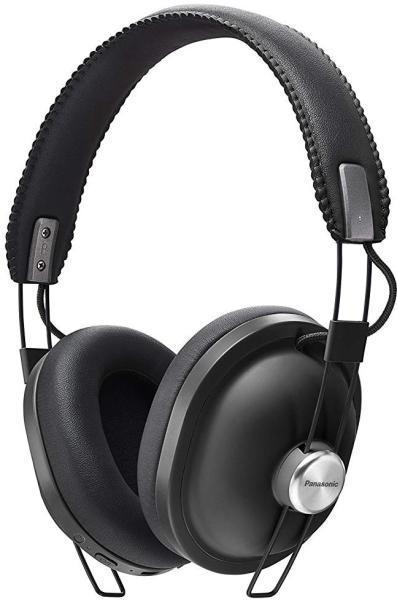 Vásárlás  Panasonic RP-HTX80B Mikrofonos fejhallgató árak ... 73438e2bfc