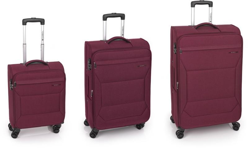 de9b392656e4 Vásárlás: Gabol Board 4-kerekes bővíthető trolley bőrönd szett (GA ...
