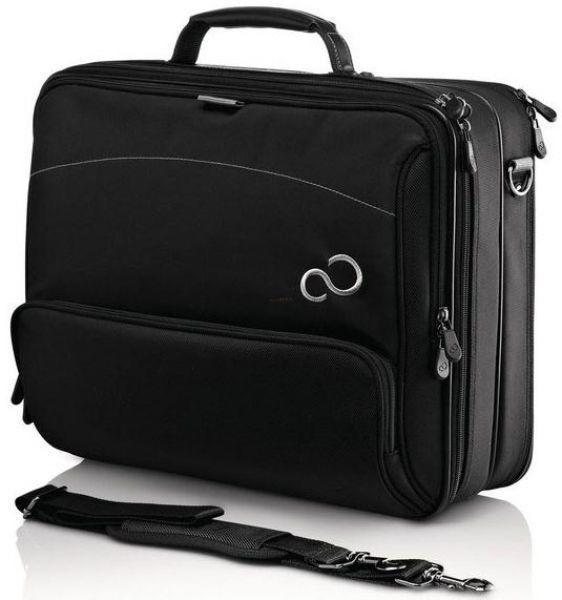 Fujitsu Prestige Case Maxi 16 S26391-F1192-L61 laptop táska vásárlás ... 4b259eac75
