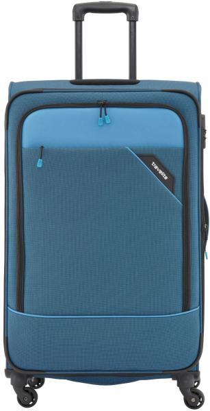 cfc132508ef2 Vásárlás: Travelite Derby - 4 kerekes bővíthető közepes bőrönd ...