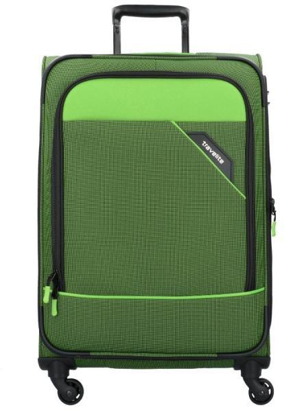 d9b13f780a1c Vásárlás: Travelite Derby - 4 kerekes bővíthető nagy bőrönd (87549 ...
