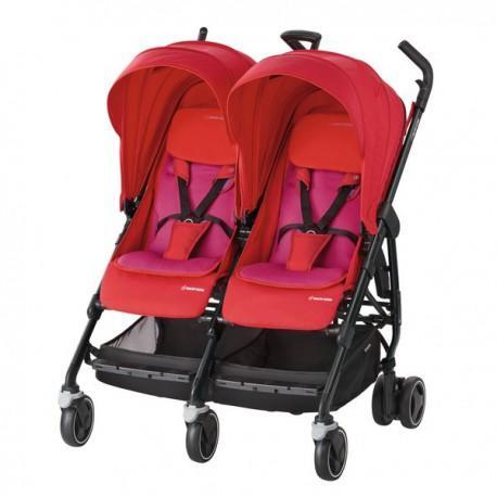 Vásárlás  Maxi-Cosi Dana For 2 Babakocsi árak összehasonlítása ... 022d6a49bd