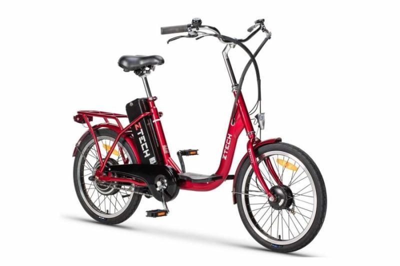 Könnyű elektromos kerékpár