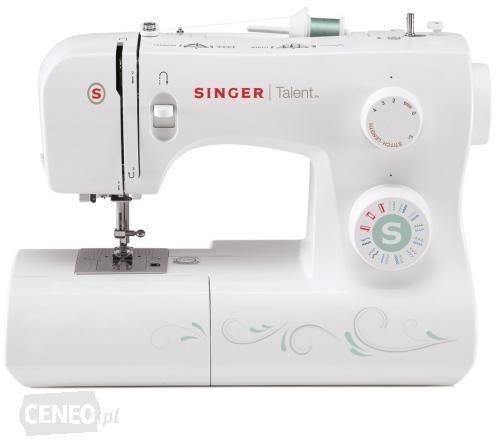 SINGER Talent SMC 3321 varrógép