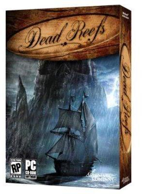 Dreamcatcher Dead Reefs (PC)