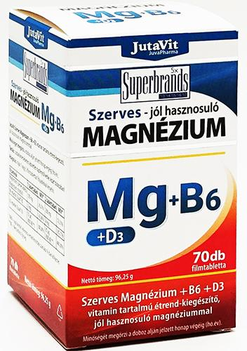 magnézium b6 hipertónia vélemények)