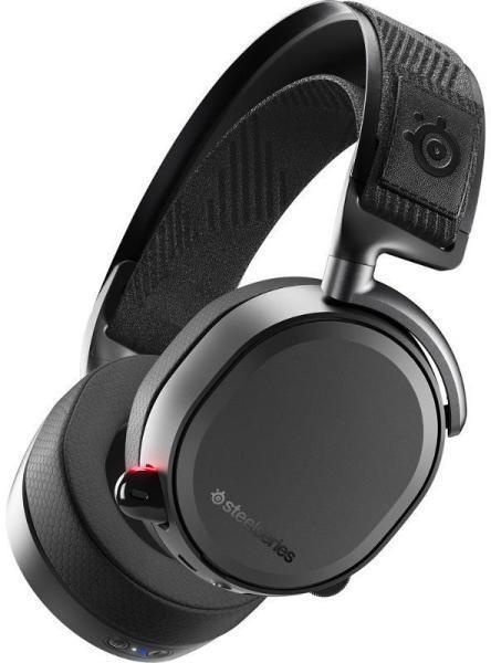 Vásárlás  SteelSeries Arctis Pro Wireless (6147) Mikrofonos ... 146f14561d