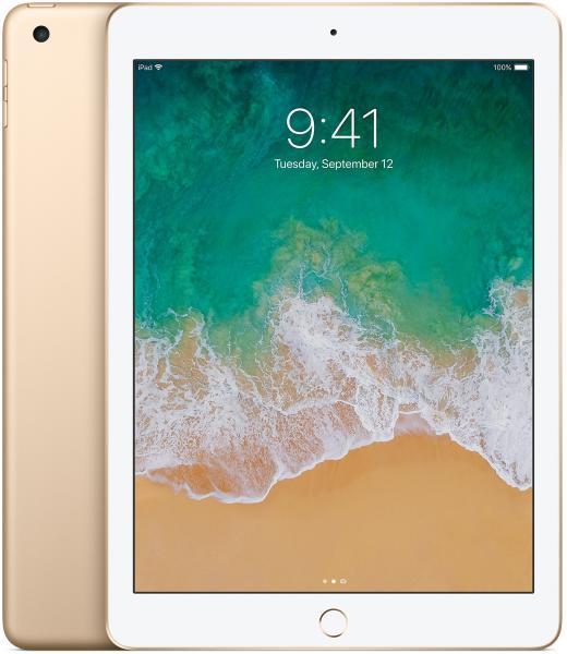 iPad olvasás látás