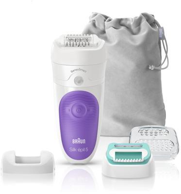 Braun Silk-épil 5 SensoSmart 5 880 szőrtelenítő vásárlás 496513b2fe