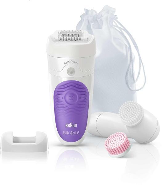 Braun Silk-épil 5 SensoSmart 5 870 szőrtelenítő vásárlás 5bddadf56e