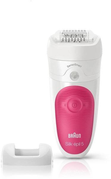 Braun Silk-épil 5 SensoSmart 5 500 szőrtelenítő vásárlás a6f2dd1c35