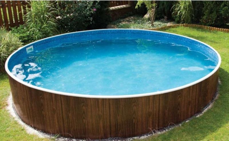 Vásárlás  Wellis Lagoon Deluxe kerek medence 360x110cm (EM00027 ... 626eff56ba