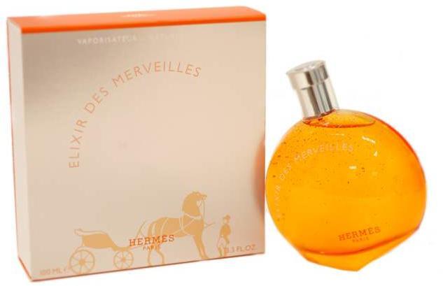 Hermès Elixir Des Merveilles Edp 100ml Parfüm Vásárlás Olcsó Hermès