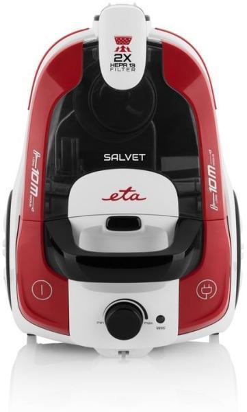 ETA Salvet 0513 90000 porzsák nélküli porszívó   Mobil és