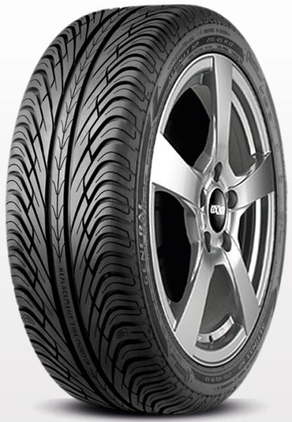 General Tire Altimax HP 195/65 R15 91V